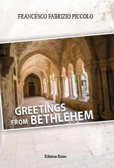 Greetings from Bethlehem