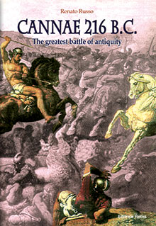 Canne 216 a.C. The greatest battle of antiquity