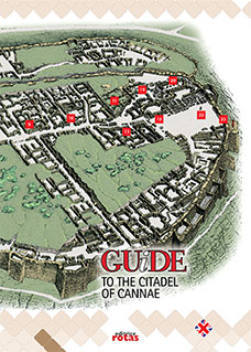 Guide to the citadel of Cannae