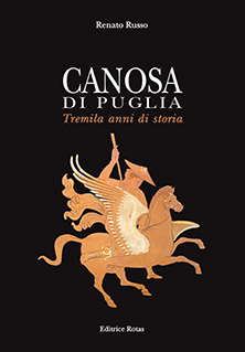 Canosa di Puglia, Tremila anni di storia